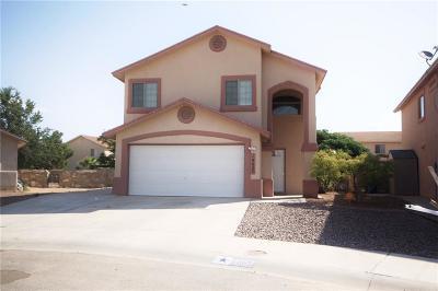 Single Family Home For Sale: 14057 Tierra Vida