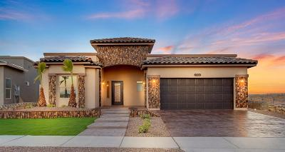 Single Family Home For Sale: 1708 Breeder Cup Way