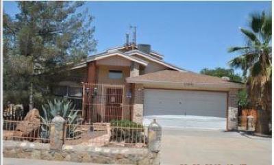Single Family Home For Sale: 11601 Pratt Avenue
