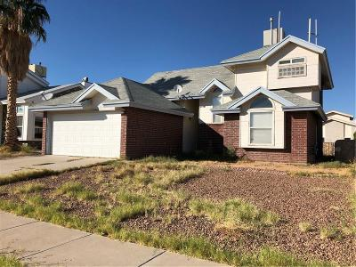 Single Family Home For Sale: 11018 Golden Pond Drive