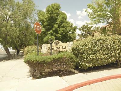 Condo/Townhouse For Sale: 1644 Lomaland Drive #150