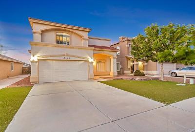 Single Family Home For Sale: 12323 Sombra Grande Drive