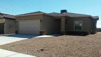 Single Family Home For Sale: 3248 Peruvian