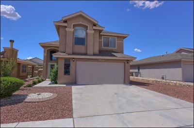 Single Family Home For Sale: 11225 Red Barrel Place