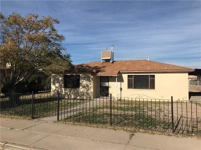 Single Family Home For Sale: 355 Lynne