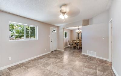 Single Family Home For Sale: 14941 Stacy Ann Drive
