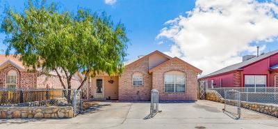 Single Family Home For Sale: 2240 Tierra Alegre Way