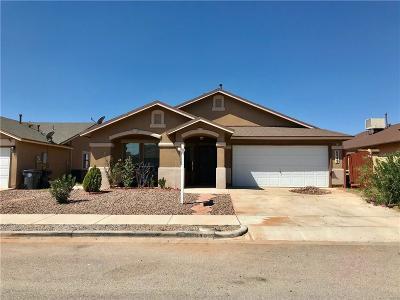 Single Family Home For Sale: 6949 Jericho Tree Drive