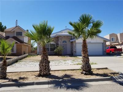 Single Family Home For Sale: 12042 Desert Quail Avenue