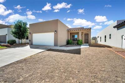 Single Family Home For Sale: 14520 Jesus Almeida