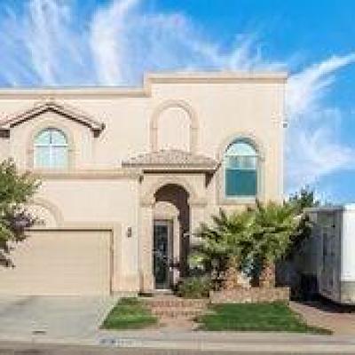 Single Family Home For Sale: 2840 Elk Rock