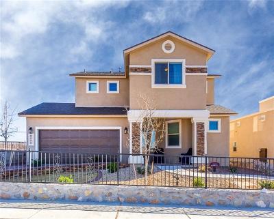 Single Family Home For Sale: 12688 Mark Twain Avenue