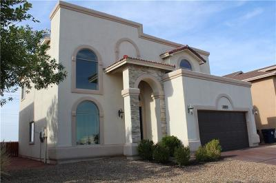 Single Family Home For Sale: 12833 Destiny Avenue