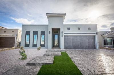 Single Family Home For Sale: 13940 Flora Vista Avenue