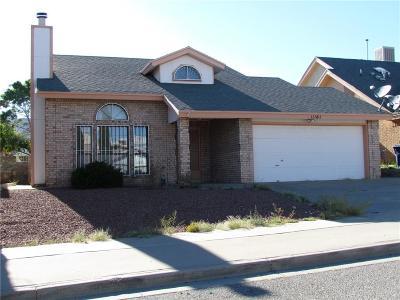 North Hills Single Family Home For Sale: 11161 Loma Escondida Drive