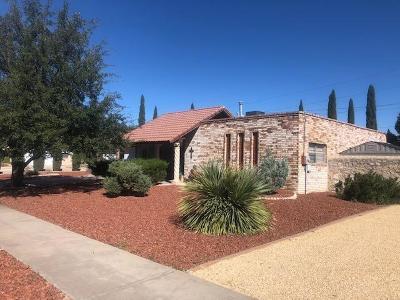 Single Family Home For Sale: 1698 Dale Douglas Drive