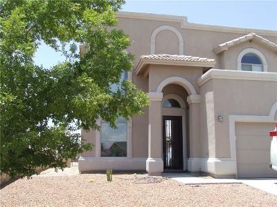 Single Family Home For Sale: 3155 Diego Aidan Drive
