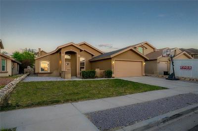Single Family Home For Sale: 6408 Berringer Street