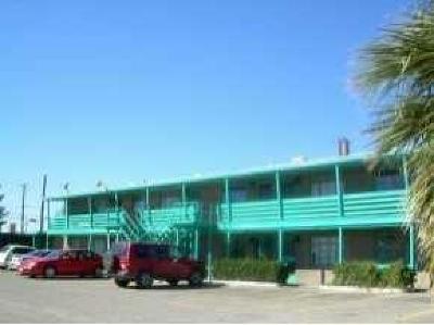 El Paso Multi Family Home For Sale: 7118 Dale Road #1