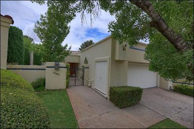 El Paso Single Family Home For Sale: 1083 Los Jardines Circle
