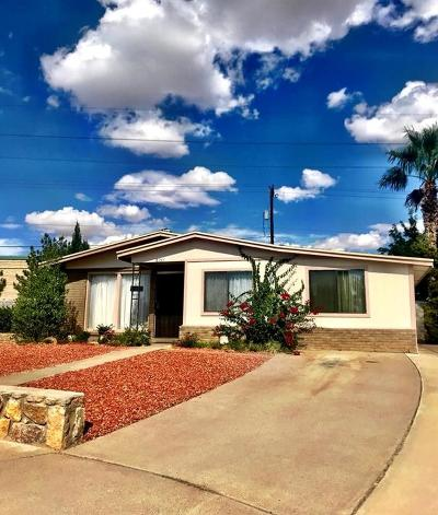 Single Family Home For Sale: 8153 Callison Road