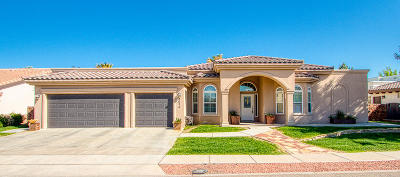 Laguna Meadows Single Family Home For Sale: 6074 Via De Los Arboles