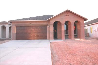 Single Family Home For Sale: 14345 Nick Drahos Lane