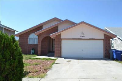 North Hills Single Family Home For Sale: 10905 Loma De Rio Place
