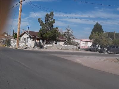 Single Family Home For Sale: 7101 5th Street