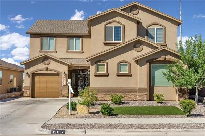 Single Family Home For Sale: 13157 Lost Willow