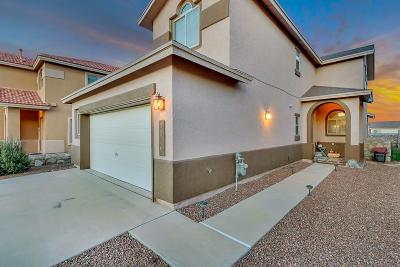Single Family Home For Sale: 3316 Snow Fall Place