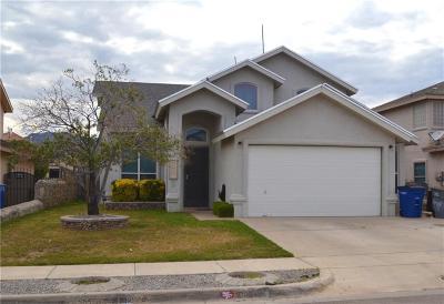 Single Family Home For Sale: 10913 Acoma Street