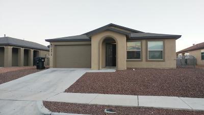 Single Family Home For Sale: 14516 Escalera Drive