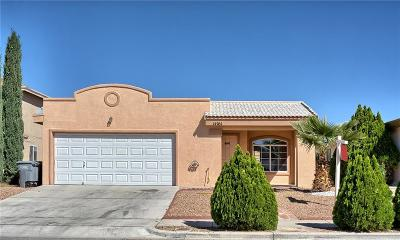 Single Family Home For Sale: 14161 Tierra Morena Drive