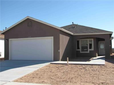 Single Family Home For Sale: 12172 Middle Fork Place