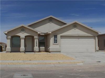 Single Family Home For Sale: 14279 Desert Point