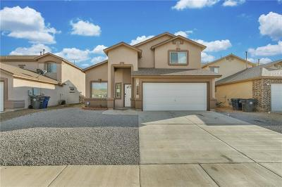 Single Family Home For Sale: 7048 Copper Canyon Drive