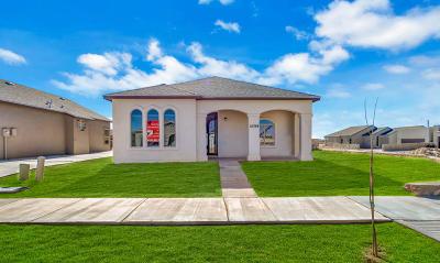 Single Family Home For Sale: 14345 Tobe Davis Drive