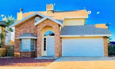Single Family Home For Sale: 12277 Robert Dahl Drive