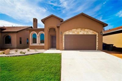 Single Family Home For Sale: 6065 Stonewash