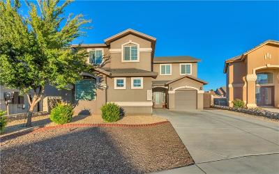 Single Family Home For Sale: 11068 Fire Barrel