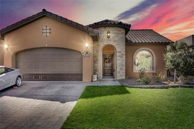 Single Family Home For Sale: 14568 Randall Cunningham