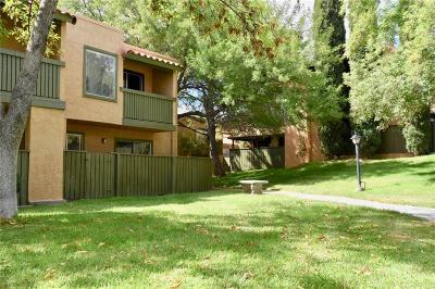 El Paso Condo/Townhouse For Sale: 1644 Lomaland Drive #120
