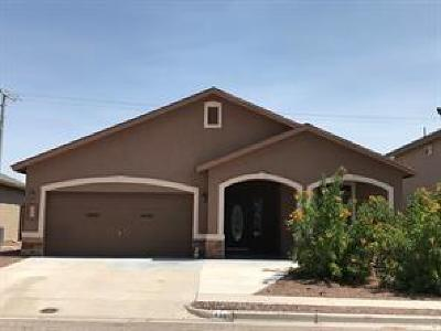 Single Family Home For Sale: 338 Emerald Acres