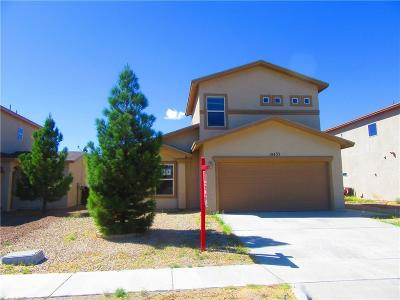 Single Family Home For Sale: 10433 Canyon Sage Drive