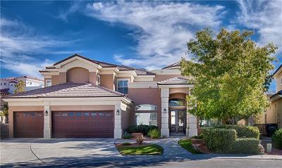 Single Family Home For Sale: 6356 Calle Del Rio