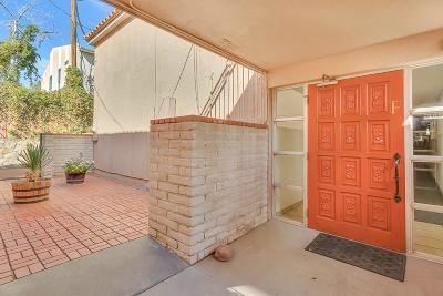 El Paso Condo/Townhouse For Sale: 252 Shadow Mountain Drive #F10