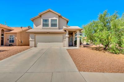 Single Family Home For Sale: 14345 Firewood