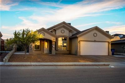 Single Family Home For Sale: 3721 Tierra Campa