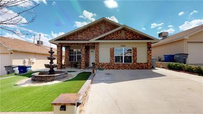 Single Family Home For Sale: 12484 Sombra Grande Drive